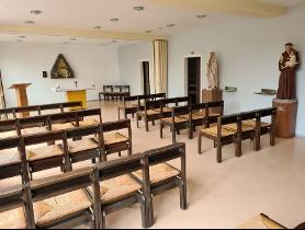 Kapela u HKZ